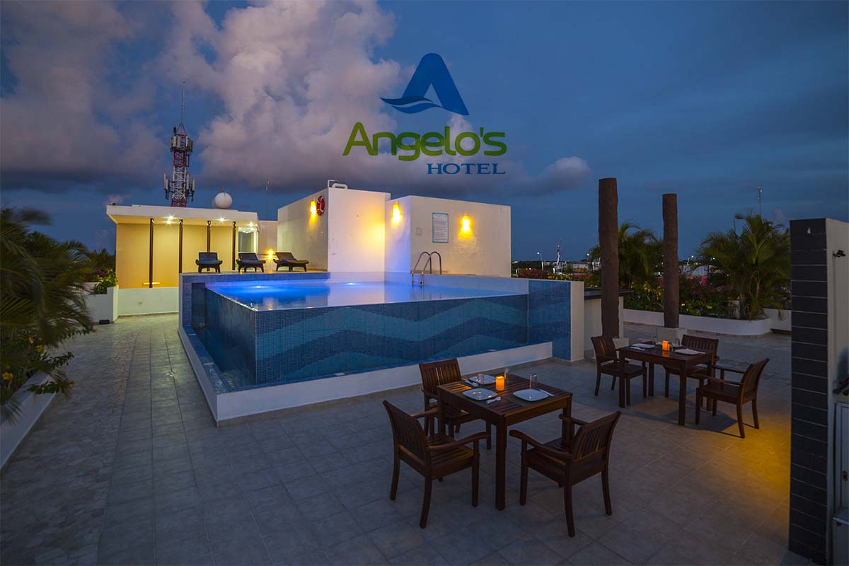 Angelos Hotel Playa del Carmen