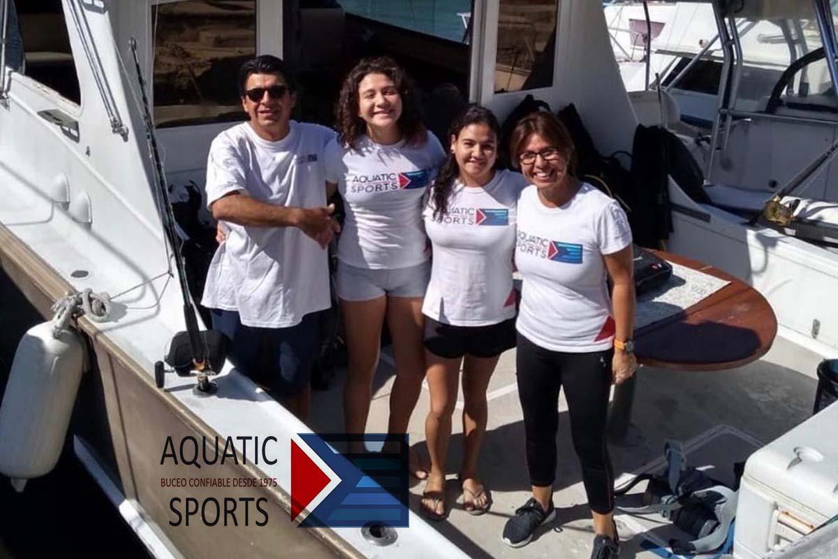 Aquatic Sports Cozumel