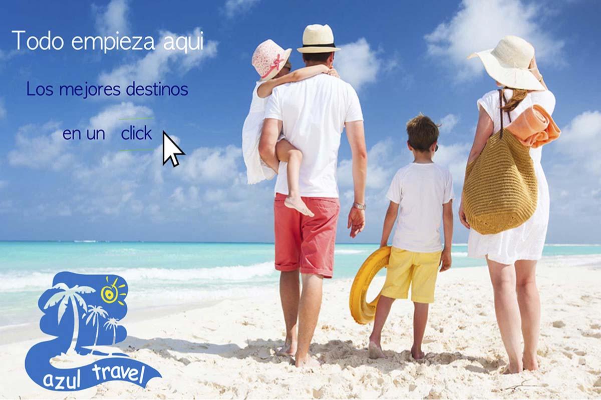 Azul Travel Cancun