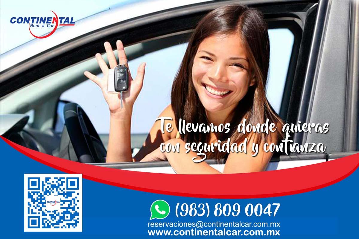 Continental Rent a Car