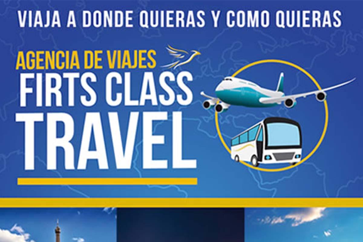 Fisrt Class Travel Agencia de Viajes Chetumal