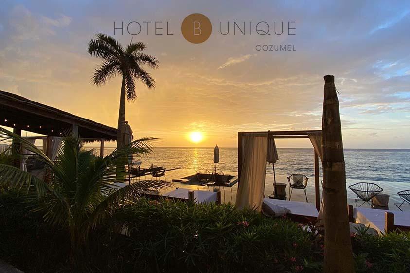Hotel B Unique