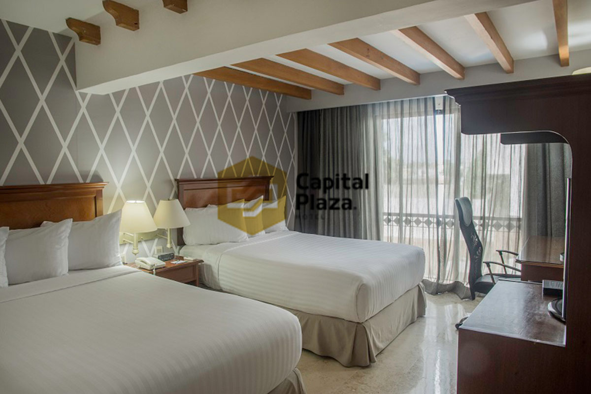 Hotel Capital Plaza Chetumal