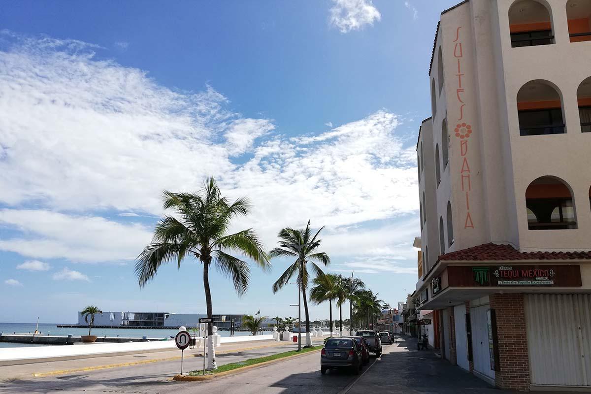 Suites Bahia Hotel Cozumel