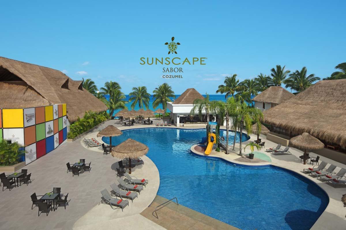 Sunscape Sabor Hotel Cozumel