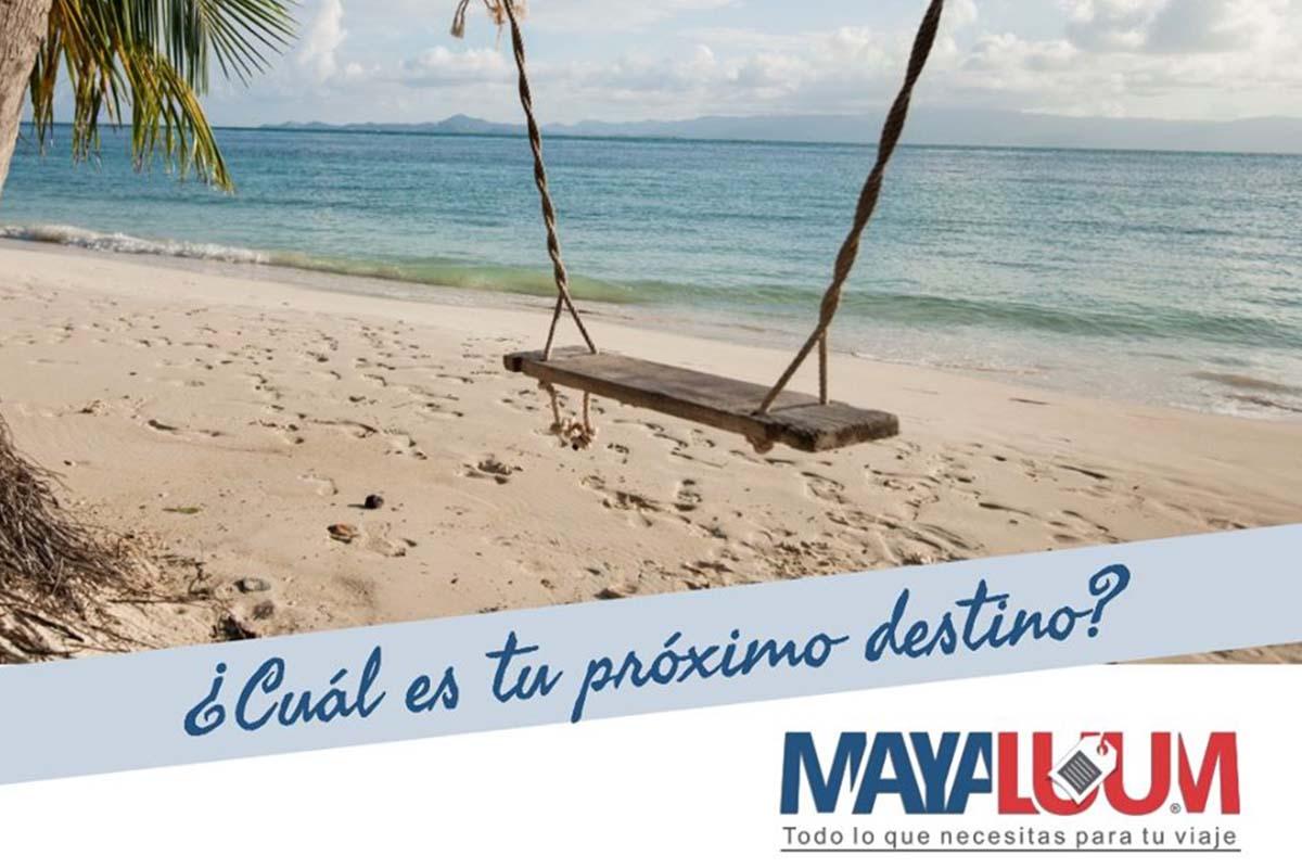 Viajes Mayaluum Cozumel