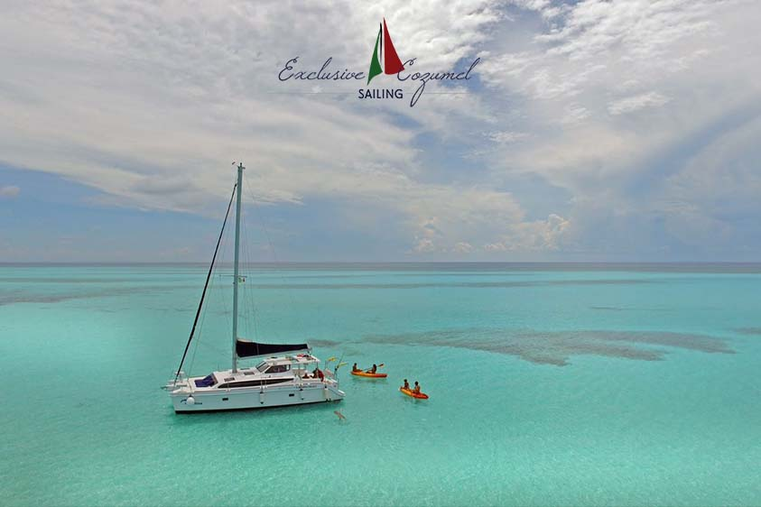Exclusive Cozumel Sailing