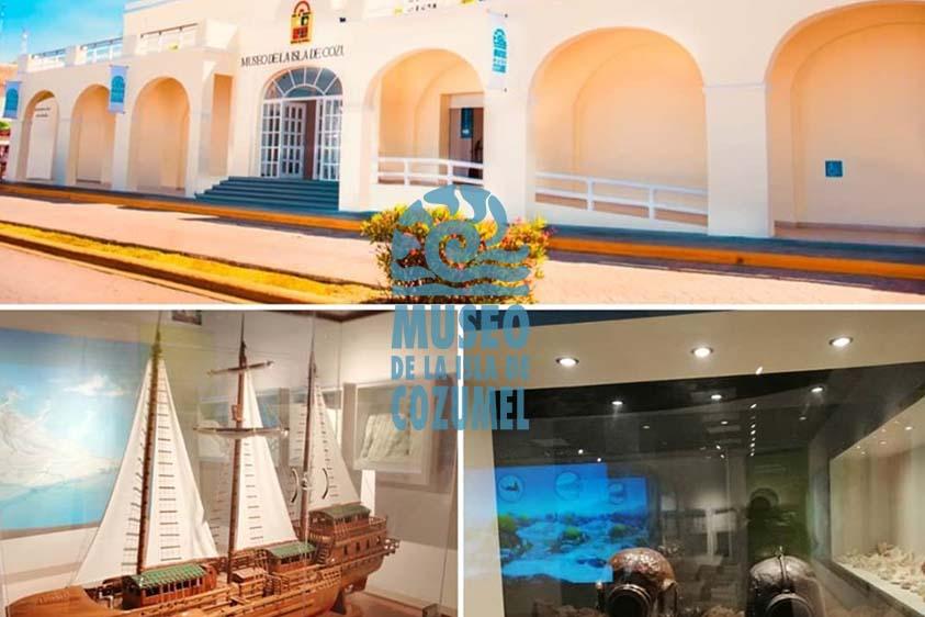 The Cozumel Island Museum