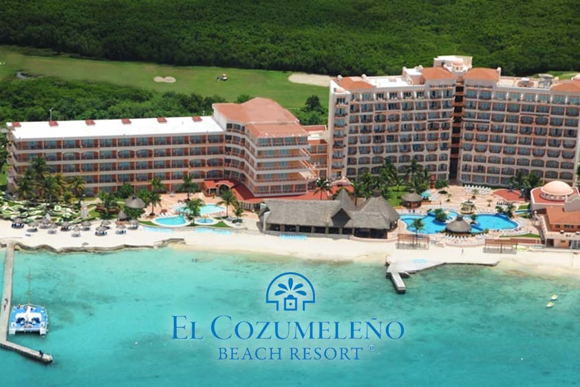 El Cozumeleno Beach Resort