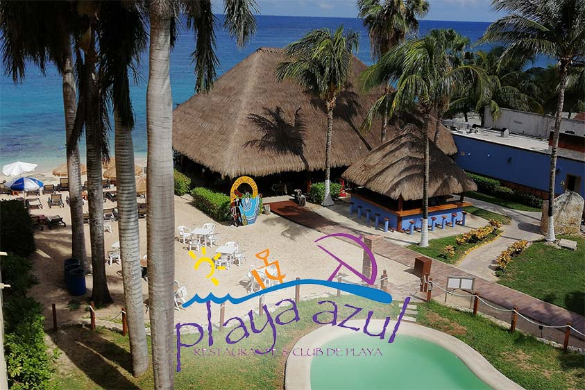 Playa Azul Beach Club